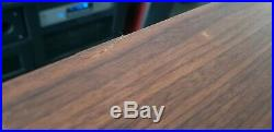 2 Acoustic Research AR3 AR3A Speaker Cabinets AR 3 (PAIR)