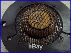 (2)original Acoustic Research Speaker MID Range Ar-11