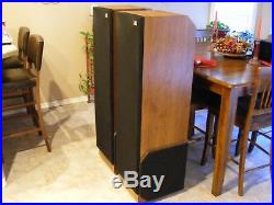 70s TELEDYNE ACOUSTIC RESEARCH AR9 SPEAKERS! AWESOME NONE NICER! ONE OWNER