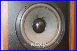 ACOUSTIC RESEARCH AR-28s Fully restored Excellent Sound