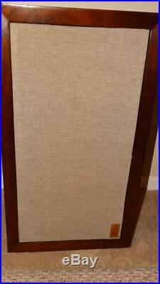 ACOUSTIC RESEARCH AR-3a SPEAKERS PLUG & PLAY SPEAKERS