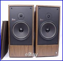 AR 30b Loudspeaker Acoustic Research / Teledyne Speaker Pair