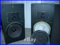 AR 78 speaker