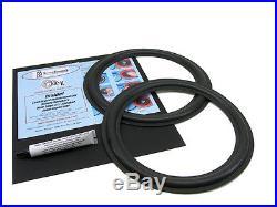 AR TSW-610 TSW610 TSW-910 TSW910 Acoustic Research woofer repair kit FSK-11AR