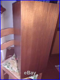 A nice pair of speakers AR 10 Pigreco see&read description LEGGI DESCRIZIONE