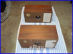 Acoustic AR4X Speakers