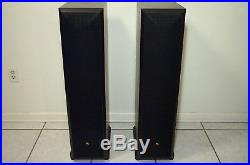 Acoustic Research 310ho Floorstanding Speaker Xclnt Audiophile Stereo Ar 310
