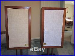 Acoustic Research AR3a speakers vintage speakers