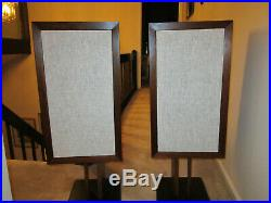 Acoustic Research AR3a vintage speakers