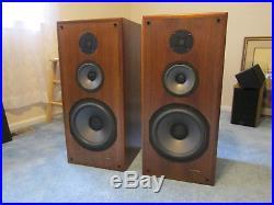 Acoustic Research AR50c Connoisseur