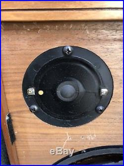 Acoustic Research AR-10 PI speakers