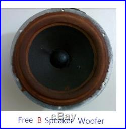 Acoustic-Research-AR-2-speaker(1) working