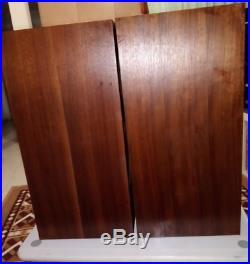 Acoustic Research AR-2ax Speakers (early)