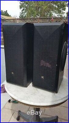Acoustic Research AR-308HO Speakers (1 Pair)