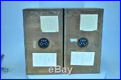 Acoustic Research AR-5 Speakers Refurbished by ACL