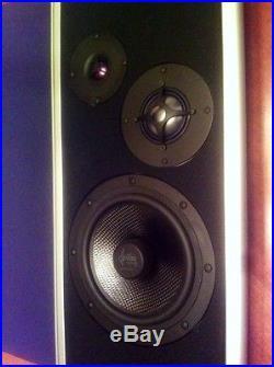 Acoustic Research Ar Phantom 8 3 Speaker Acoustic