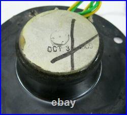 Acoustic Research Ar-4x Original Tweeters Pair Tested Working 1969 Nice
