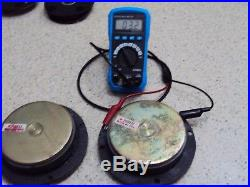 Acoustic Research Ar 91, Ar92 Midrange