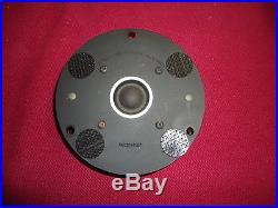 Acoustic Research Ar 9, Ar 90, Ar 91, Ar92 Original Tweeter-small Silver Ring