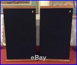 Acoustic Research Ar Tsw-210 Bookshelf Speakers