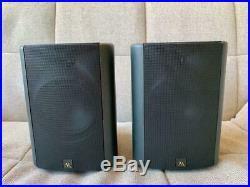 Acoustic Research EDGE Speaker AR audio machine music player equipment