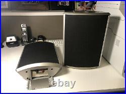 Acoustic Research Phantom 5.2 Wall Mount Speakers