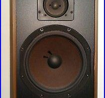 Acoustic Research Speakers AR58 BX