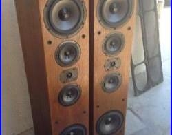Acoustic Research Speakers Classic Speaker Set Model 26