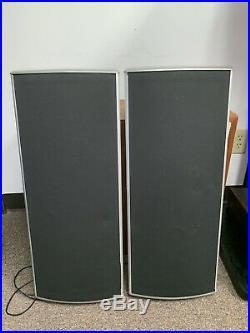 Acoustic Research Speakers Phantom Ar 8.3