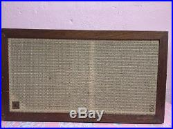 Acoustic Research Suspension Loudspeaker C 5300 Ar-3 Vintage