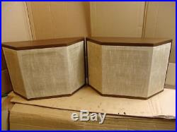 Acoustic Research mst speakers in great condition