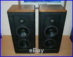Acoustic research AR94 HiFi Floorstanding Speakers 125 W