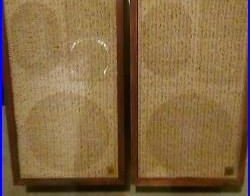 Acoustics research speakers AR2