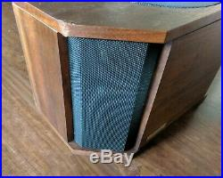 Allison Acoustics Four Speaker RARE Vintage Acoustic Research AR KLH Cizek