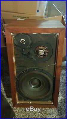 Ar3a Speaker