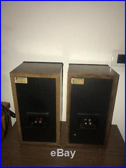 Diffusori AR Spirit 112 Speakers