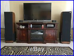 Flagship Acoustic Research Ar 9 Tower Speakers