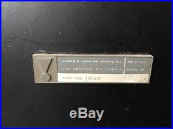 JBL Flair L45 Vintage Classic Speakers RARE