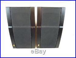 NEW Teledyne Acoustic Research FUN PARTNER Speakers Bookshelf AR NOS VINTAGE