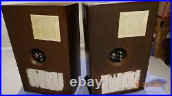 One Fine Pair Of The Infamous Ar6 Speakers