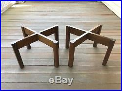 Original Speaker Stands Acoustic Research Speakers. Ar-3a, Ar-3, Ar-2ax
