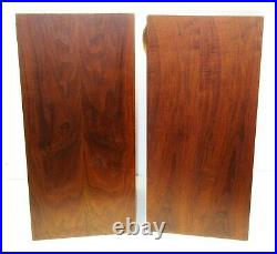 Pair Acoustic Research AR-4x Stereo Speakers