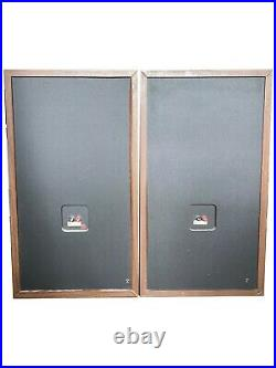 Pair Vintage Acoustic Research AR-58BX. Tested