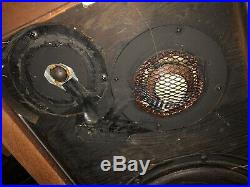 Single Acoustic Research AR-3a Loudspeakers
