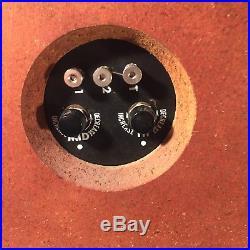 Single vintage acoustic research ar3a speaker