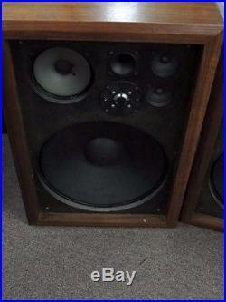 Sonic AS447 5-Way 6 speakers