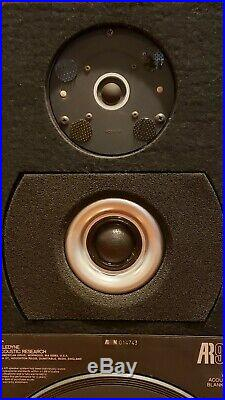 Teledyne Acoustic Research AR92 AR-92 Speaker Good Condition