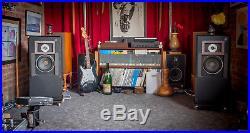 Teledyne Acoustic Research AR93 EQ Floor Standing Speakers