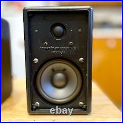 Teledyne Acoustic Research AR 1ms Professional Speaker Pair