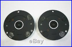 Teledyne Acoustic Research AR 91 Tweeters Pair Made in USA 200029-1